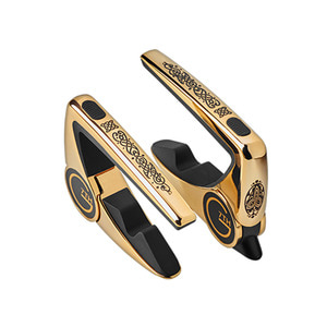 G7th 카포 Performance 2 (18kt Gold-Plate Celtic Special Edition) 퍼포먼스2 켈틱 스페셜 에디션