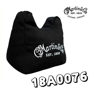 마틴 microfiber martin guitar neck rest 넥 받침대 18A0076